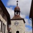 Châtillon-en-Diois et ses clochers