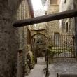 Dans les viols, Châtillon-en-Diois