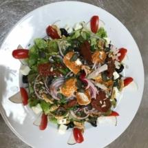 Salade du Dauphiné